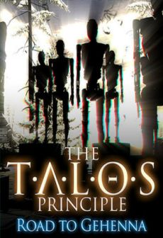 The Talos Principle - Road To Gehenna