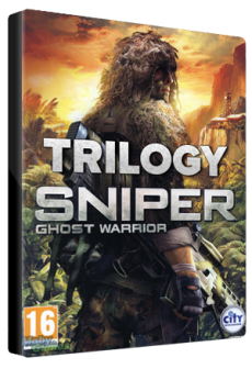 free steam game Sniper: Ghost Warrior Trilogy