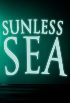 free steam game Sunless Sea
