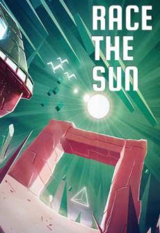 free steam game Race the Sun