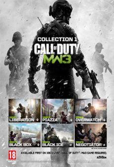 Call of Duty: Modern Warfare 3 - DLC Collection 1 Steam MAC Key