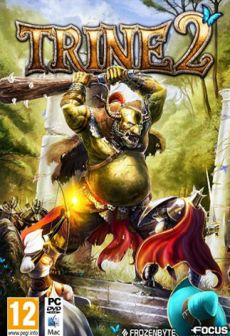 free steam game Trine 2 Complete Story