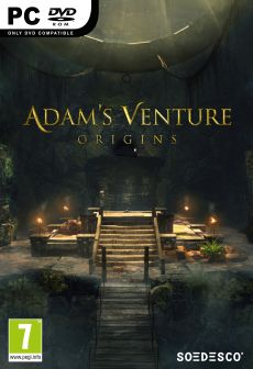 free steam game Adam's Venture Chronicles