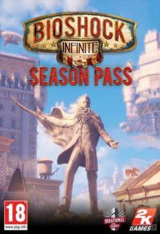 free steam game BioShock Infinite - Season Pass