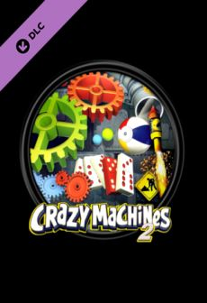 Crazy Machines 2: Invaders From Space, 2nd Wave