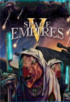 free steam game Space Empires V
