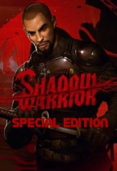 free steam game Shadow Warrior: Special Edition