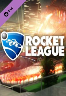 free steam game Rocket League - Supersonic Fury