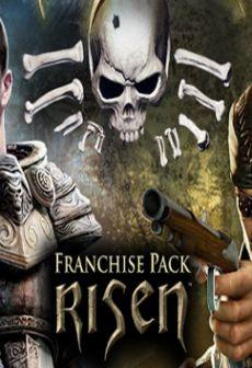 Risen Franchise Pack