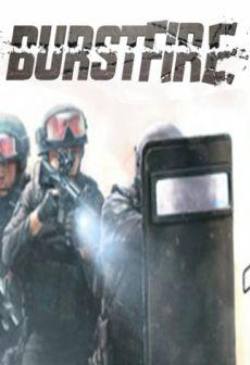 free steam game Burstfire