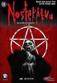 free steam game Nosferatu: The Wrath of Malachi