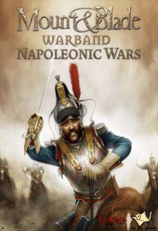 free steam game Mount & Blade: Warband - Napoleonic Wars