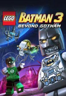 free steam game LEGO Batman 3: Beyond Gotham Premium Edition