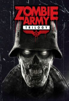 free steam game Zombie Army Trilogy