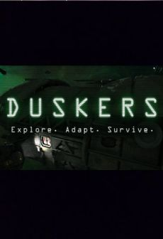 free steam game Duskers