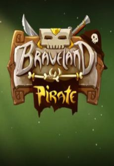 free steam game Braveland Pirate