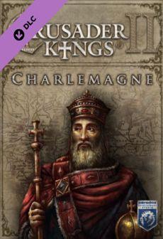 Crusader Kings II - Charlemagne