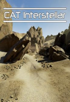 free steam game CAT Interstellar