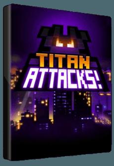 free steam game Titan Attacks!