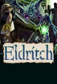free steam game Eldritch