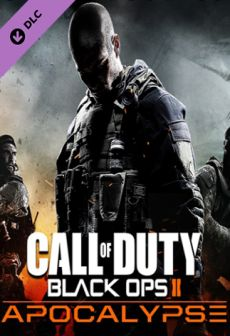 Call of Duty: Black Ops II - Apocalypse Key Steam