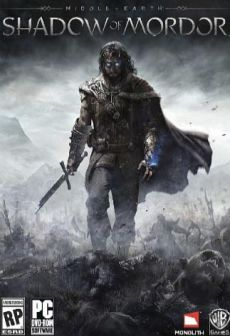 free steam game Middle-earth: Shadow of Mordor Game of the Year Edition
