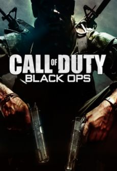 free steam game Call of Duty: Black Ops