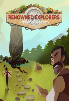 free steam game Renowned Explorers: International Society