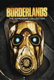 free steam game Borderlands: The Handsome Collection