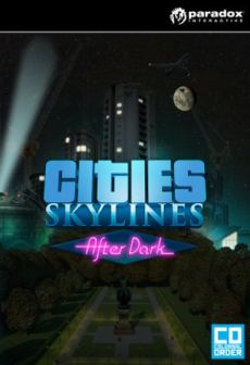free steam game Cities: Skylines After Dark