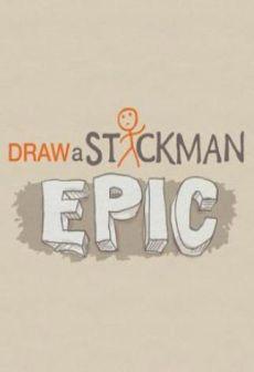 free steam game Draw a Stickman Epic