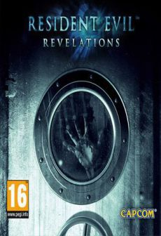 free steam game Resident Evil: Revelations