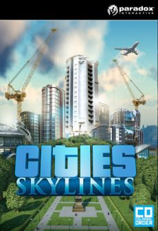 free steam game Cities: Skylines