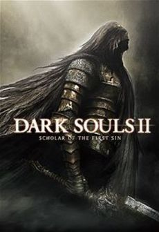free steam game Dark Souls II: Scholar of the First Sin