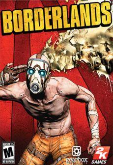 free steam game Borderlands GOTY Enhanced