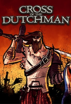 Cross of the Dutchman Deluxe Edition
