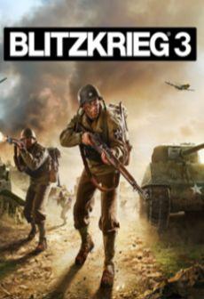 Blitzkrieg 3 Standard Edition