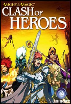 free steam game Might & Magic: Clash of Heroes