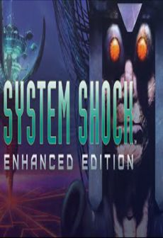 free steam game System Shock: Enhanced Edition