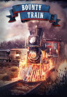free steam game Bounty Train
