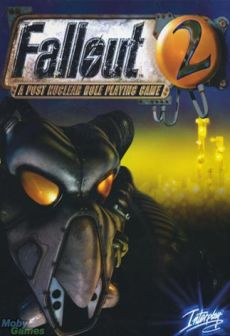 free steam game Fallout 2