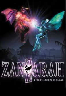 free steam game Zanzarah: The Hidden Portal