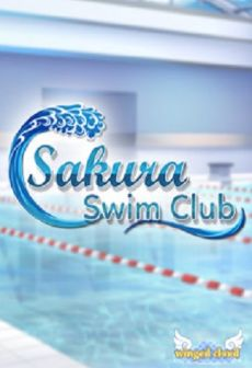 free steam game Sakura Swim Club