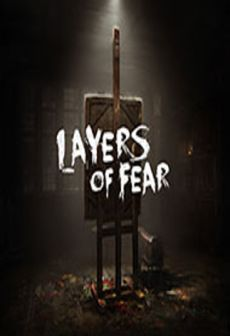 free steam game Layers of Fear