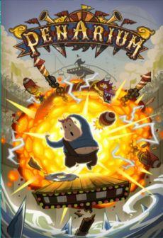 free steam game Penarium