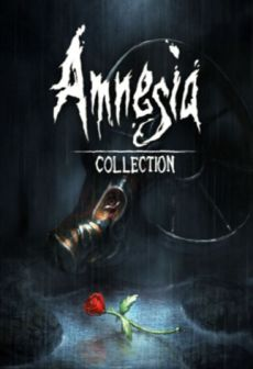 free steam game Amnesia Collection