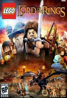 free steam game LEGO Lord of the Rings