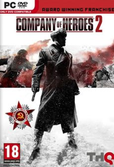 free steam game Company of Heroes Franchise Edition
