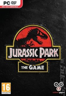 free steam game Jurassic Park: The Game
