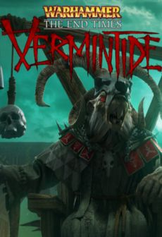 free steam game Warhammer: End Times - Vermintide
